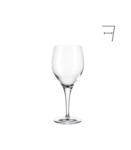 Wein/Wasser 0,2/-/ Twin