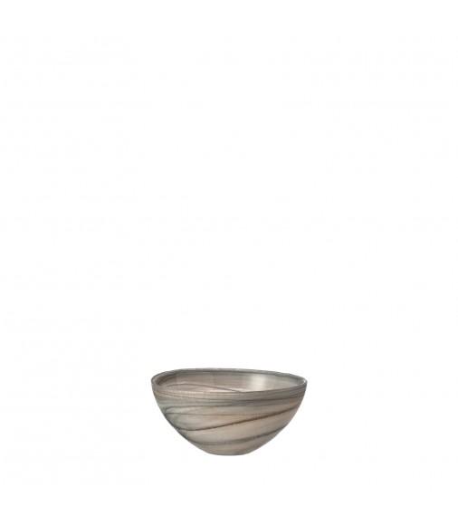 Schale Alabastro13 cm beige