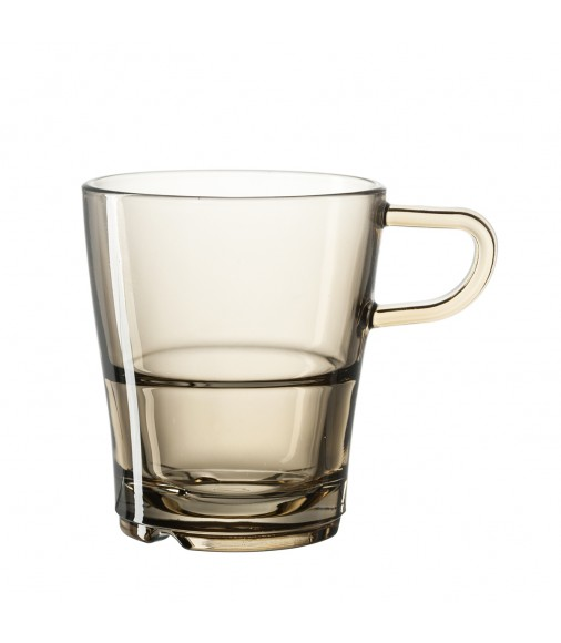 Kaffeetasse Senso marrone