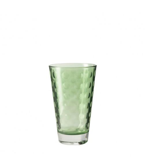 Becher groß Optic verde