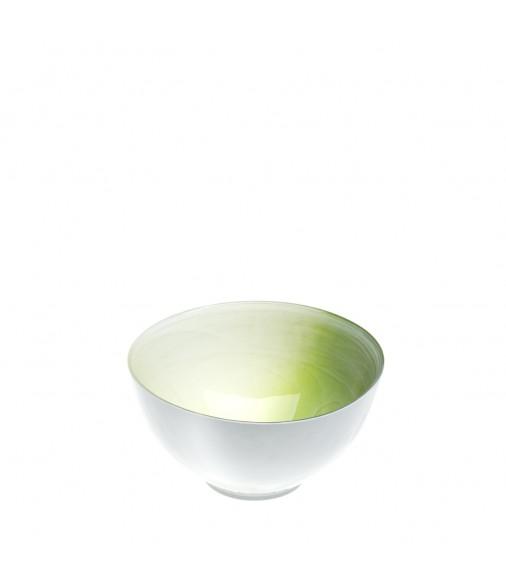 Schale Giardino 16 cm verde